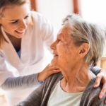 Peace of Mind: Emotionally Supporting the Elderly in a Care Facility