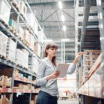 Pointers for Managing Your Warehouse