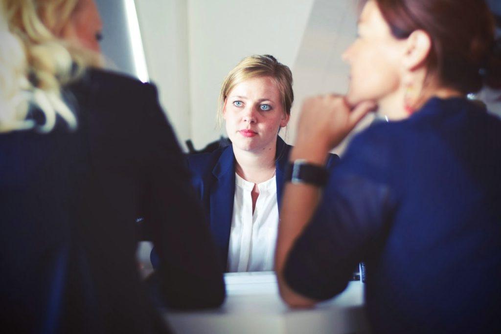 panel interview - job interview