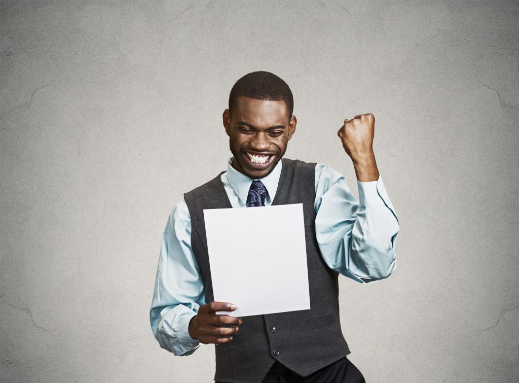 employee receiving compensation